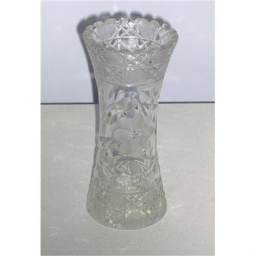 Antique Lead Crystal Vase Best 2000 Antique Decor Ideas