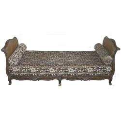 Antique Chaise Lounge Day Bed Sofa 1818645