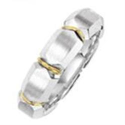 his and hers ring bridal gold PLATINUM WEDDING #1829711
