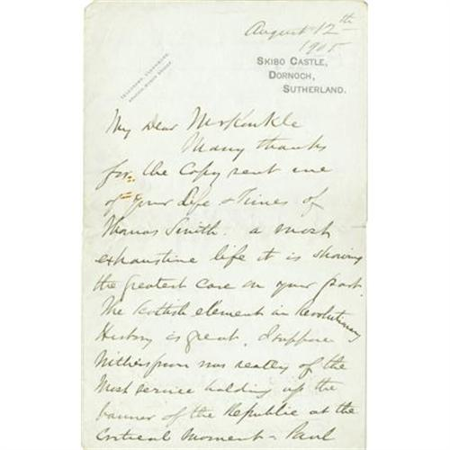 carnegie letter More than 800 computer science applicants to carnegie mellon were  for  generating acceptance letters, and that the prestigious university.