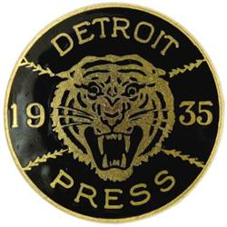 pin detroit tigers on - photo #47