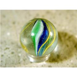 "BB Marbles: Solid Core Swirl 29/32"" 9.9"