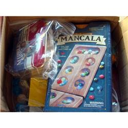 BB Marbles: 5 Marble Games