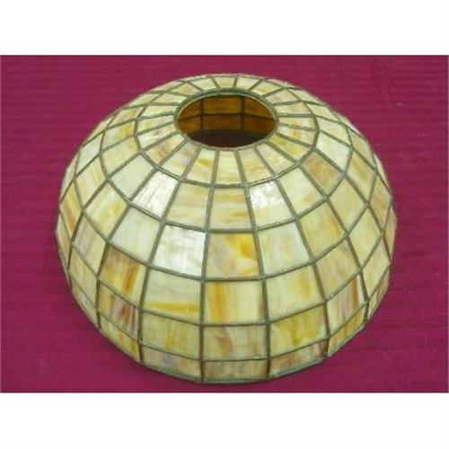 Handel leaded lamp shade mozeypictures Choice Image