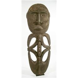 A STYLISED SEPIK HOOK