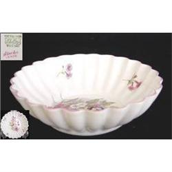 Shelley Bone China White Bowl #1940080