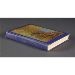 Maxfield Parrish Arabian Nights Book