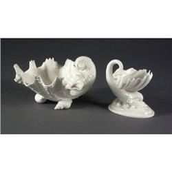 Ashley Bone China baske