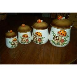 Sears, Robuck Canister Set #1948162