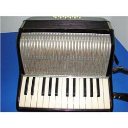 Francini Accordion
