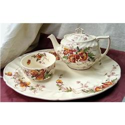 Royal Doulton Sherborne china