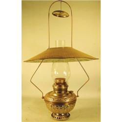 Country Store Ceiling Lamp
