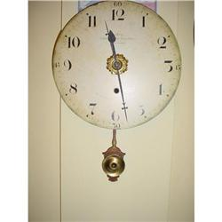 French clock  Antoine de Praiteau  #2014243