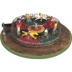 Horse Race Betting Game  Wooden
