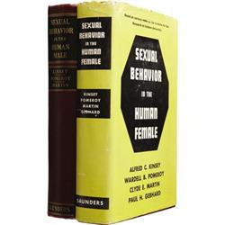sexual behavior in the human female pdf