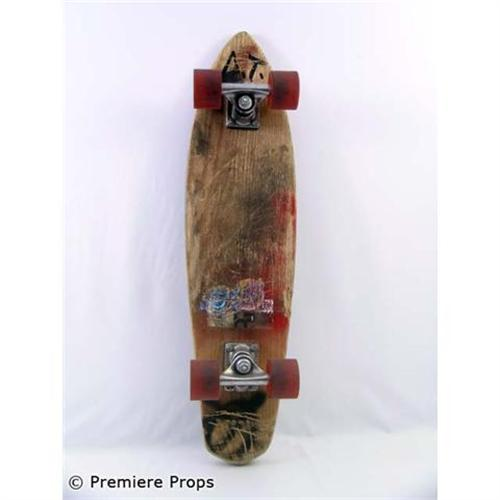 lords of dogtown skateboard movie props