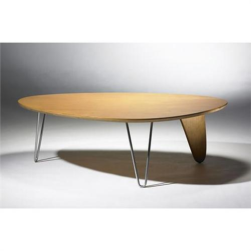 Isamu Noguchi Rudder Coffee Table Model In