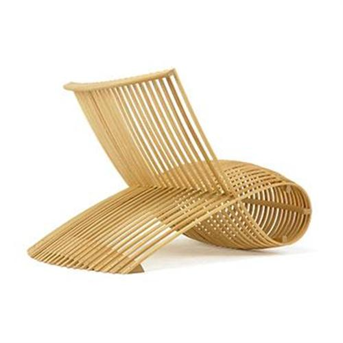 Marc newson wooden chair cappellini for Marc newson wooden chair