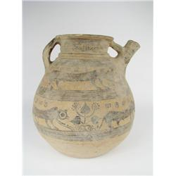 A FINE INDUS VALLEY CERAMIC VESSEL, Nindowari
