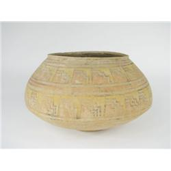 A FINE INDUS VALLEY CERAMIC VESSEL, Mehrgarh,