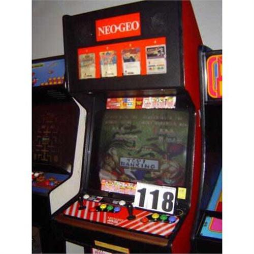 Slot 2 Player Video Game