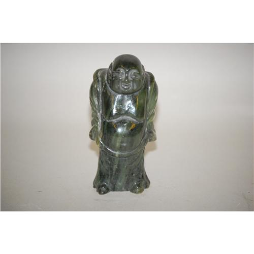 Chinese jade stone carving