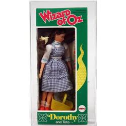 Wizard of Oz 1974 Boxed Dorothy & Toto CDA U85