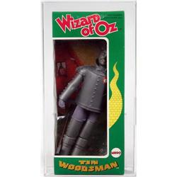 Wizard of Oz 1974 Boxed Tin Woodsman CDA U85