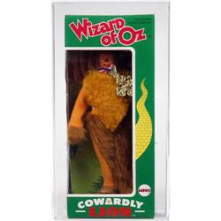 Wizard of Oz 1974 Boxed Cowardly Lion CDA U85