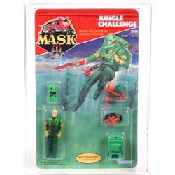 M.A.S.K. Adventure Pack Jungle Challenge AFA 85