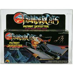 Thundercats Boxed Vehicle Mutant Skycutter AFA 85