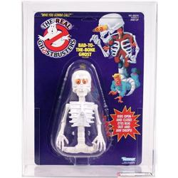 Ghostbusters Carded Ghosts Bad-to-the-Bone AFA 75