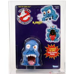 Ghostbusters 1987 Carded H2 Ghost AFA 80