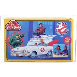 Ghostbusters Glow in the Dark Play-Doh AFA 80