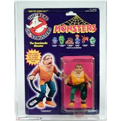Ghostbusters Carded Monsters Quasimodo AFA 75