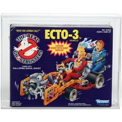 Ghostbusters 1989 Boxed Vehicle Ecto-3 AFA 85