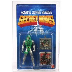 Secret Wars 1984 Carded Doctor Doom AFA Y-85