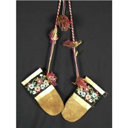 Cree Mittens