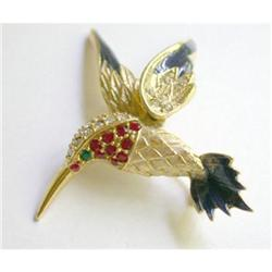 Hummingbird Pin by Canada's Boucher #2248602