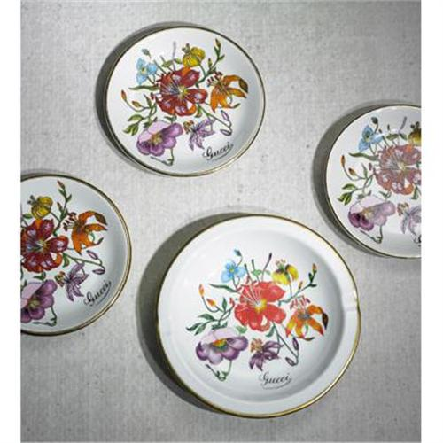 sc 1 st  iCollector.com & Gucci plates set of three Italy c. 1975 tra