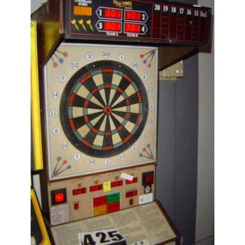 Pub Time Darts 4 Player Electronic Dart Game