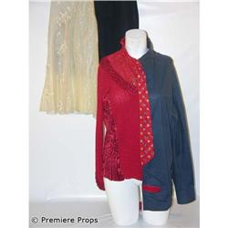 Passions Vincent (P. Jeanmarie) TV Movie Costumes