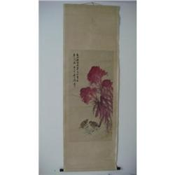 fine Chinese  Scroll Painting #2394156