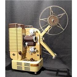 Eumig 8 mm Projector Made in Austria #2385714