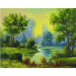 """""""Series 'Fairy forest'"""" of Russian artist #2389762"""