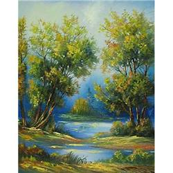 """""""Series 'Fairy forest'"""" of Russian artist #2389767"""