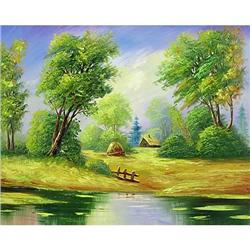 """""""Series 'Fairy forest'"""" of Russian artist #2389768"""