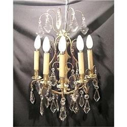 French Versailles Light Wall 5 lights #2390079