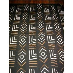Bogonan Fabric hand weave from Mali , 1900 #2390466