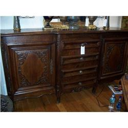 19th Century French Sideboard #2394474